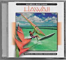World Rhythms Hawaii ( 1998 Front Row Entertainment )