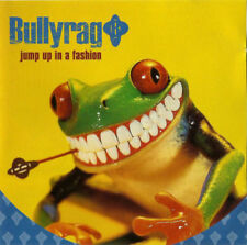 BULLYRAG: JUMP UP IN A FASHION - CD SINGLE (1998) 4 TRACKS