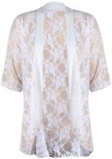 Damen-Pullover & -Strickware mit Spitze Größe 42