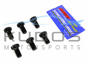 ARP Flywheel Bolt Set to Suit Nissan Skyline R32 GTS-4 & GTS-t - RB20DET