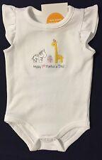 New/Tags Newborn (6-8 Lbs) Gymboree Baby Girl's 100% Cotton One-Piece Bodysuit