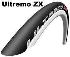 Schwalbe Reifen Rennrad Ultremo ZX HS 380  schwarz / schwarz  25 622 Faltreifen