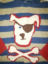 Mini Boden 3Y T-Shirt Sleeve Boys Top