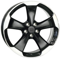 4x 19 inch x 7.5 LACENO SET of Wheels VW GOLF GTi -OEM COMPATIBLE (ITALY) $SALE$
