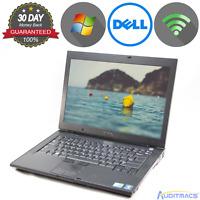"""Dell Latitude E6400 14"""", Core 2 Duo P8700 2.53GHz, 320GB, 4GB, Windows 7 (Z3E2)"""