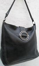 -AUTHENTIQUE sac à main FURLA  cuir TBEG vintage bag A4