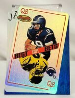 2001 Bowman's Best Bets DREW BREES Rookie RC Card San Diego Chargers #BB1