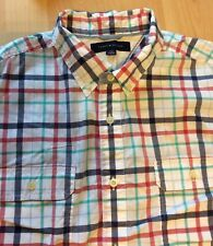 Tommy Hilfiger   Shirt. Size L/G  In excellent condition