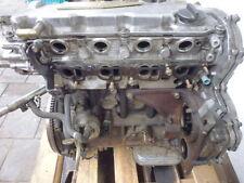 Nissan Almera Tino 2,2 DI YD22DDTI YD22 84KW Motor Engine