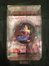 Capcom Figure Collection Morrigan and Lilith- Lilith C Figure - New In Box