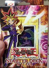 DISCONTINUED Starter Deck YUGI Factory Sealed! Yugioh BEST PRICE ON eBAY