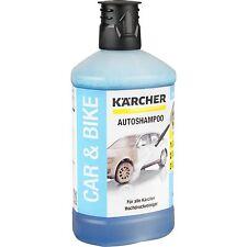 Kärcher Autoshampoo 3in1 6.295-750.0, Reinigungsmittel