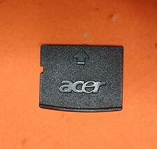 Tapa Slot SD Negro ACER ASPIRE 5230 Memory Card CoverTapa Slot SD