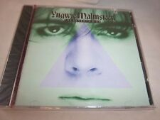 YNGWIE MALMSTEEN-THE SEVENTH SIGN-CMC 6703 NEW SEALED CD