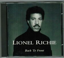 Lionel Richie - Back To Front (29)