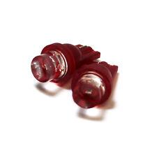 """501 LED Rojo Gran Angular """"comercio"""" lado/Park Bombillas Lámparas de actualización"""