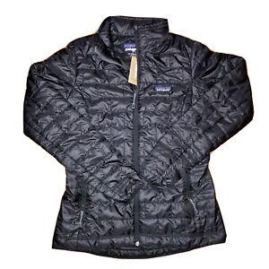 Patagonia - Women's Nano Puff Insulated Jacket - Black - Small S - $200
