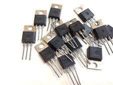 MAC223A8 TRIAC BY MOTOROLA LOT OF 10