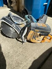 K950 Concrete Saw - great condition