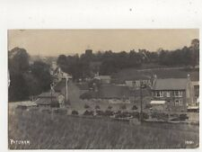 Patcham Sussex 1912 RP Postcard 504b