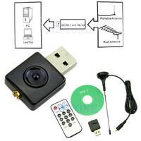 USB DVB-T RTL-SDR Realtek RTL2832U + R820T Tuner Receiver Dongle MCX Input New