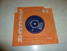 "THE BACHELORS - Walk With Faith In Your Heart - 1966 UK 7"" vinyl single"
