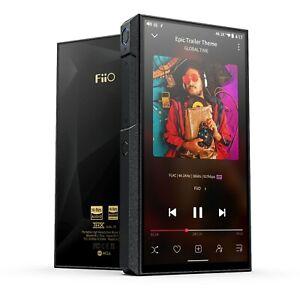 Fiio M11 Plus LTD Dual AK4497EQ THX AAA-78*2 AMP DSD512 768kHz MQA Android Pure