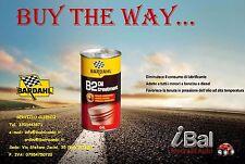 ADDITIVO B2 TRATTAMENTO OLIO MOTORE 400ml  - B2 OIL TREATMENT - 142029 BARDAHL
