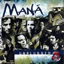MANA - MTV UNPLUGGED CD POP 13 TRACKS
