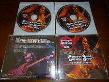 Yngwie Malmsteen / Guitar Gods In Pennsylvania - Live 2014 ORG 2CD LIMITED A2