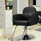 Heavy-Duty Hydraulic Reclining Barber Chair Salon Beauty Styling Spa Equipment