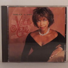 =NATALIE COLE Holly & Ivy (CD 1994 Elektra Entertainment) 61704-2