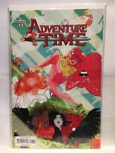 Adventure Time #53 VF/NM 1st Print Boom Studios Comics