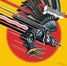 JUDAS PRIEST SCREAMING FOR VENGEANCE ALBUM COVER POSTER 24 X 24 Inches