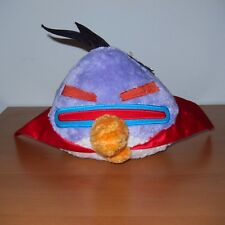 ANGRY BIRDS : SPACE LAZER BIRD CHARACTER PLUSH SOFT TOY