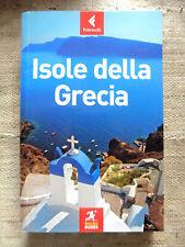 Isole della Grecia guida turistica Rough Guides Feltrinelli