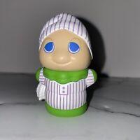 Purple Stripe Glo Worm Retro Toys Funko Mystery Mini Figure Target Exclusive