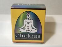 MINI CHAKRA KIT (MEGA MINI KITS) By Gabrielle Tolliver