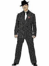 Gangster Suit Mens Roaring 1920 Costume Express