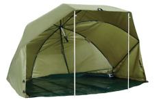 NEW 2021 Daiwa Mission Overnighter Brolly Shelter - MON2 - (INC GROUND SHEET)