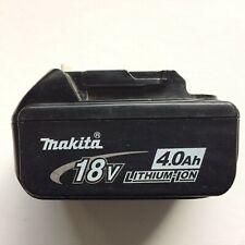 Makita Akku BL1840 4,0 Ah (72 Wh) 18V Li-Ion ORIGINAL