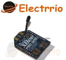 EL0610 Modulo XBee 63mW con antena serie 2 wire Arduino Electronica WIFI España