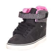 OSIRIS scarpa shoes campionario sample uomo man nero black EU 41,5 - 603 M58