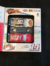 2009 Tony Stewart #14 Daytona Win Old Spice 1:64 scale LE