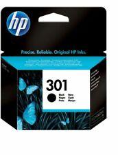 CARTUCCIA ORIGINALE HP 301 E HP 301XL NERA E COLORE x HP 1000 1010 1050 2050