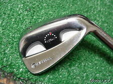 Taylor Made RAC TP Coin Forged 9 Iron Dynamic Gold S-300 Steel Stiff Flex