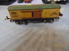 Lionel, # 1679, Vintage Pre-war, Baby Ruth box car, used, good condition,