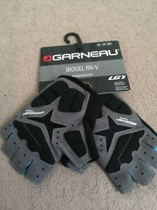 GARNEAU BIOGEL RX-V GLOVES