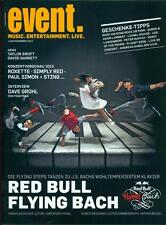 Event 2014/12 (Red Bull Flying Bach)