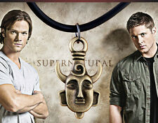 COLLANA SUPERNATURAL DEAN WINCHESTER TV - Evil forces Supernatural Dean Movie